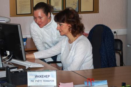 Действующих лесных пожаров на землях лесного фонда Хабаровского края не зарегистрировано
