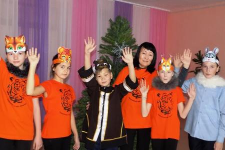 """В Хабаровском крае """"Друзья Анюйского парка"""" - на охране хвойных деревьев"""