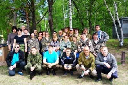 Специалистов лесничеств и лесных хозяйств в Хабаровском крае обучили качественному проведению лесопатологии
