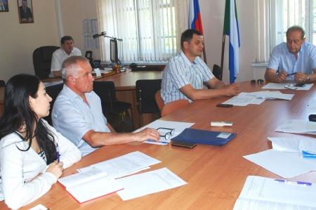 Управление лесами участвует в формировании консультативно-совещательного органа Хабаровского края