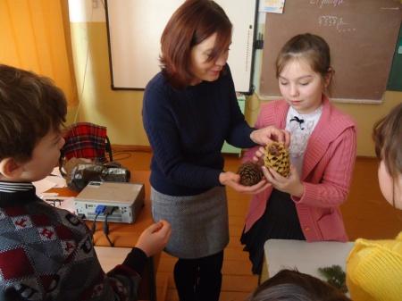 В Хабаровском крае школьные лесничества поддержали традиции  лесоводов