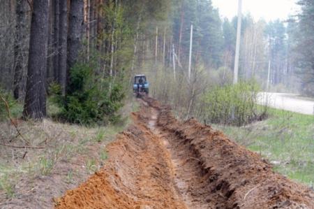 В Хабаровском крае подведены итоги выполнения работ по охране, защите и воспроизводству лесов за 9 месяцев