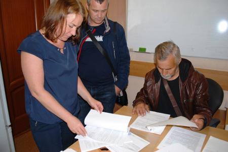 Специалисты управления лесами Хабаровского края рассмотрели 938 заявлений о предоставлении ДВ гектара