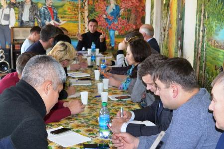 Сотрудники Управления лесами Правительства Хабаровского края провели обучающий семинар