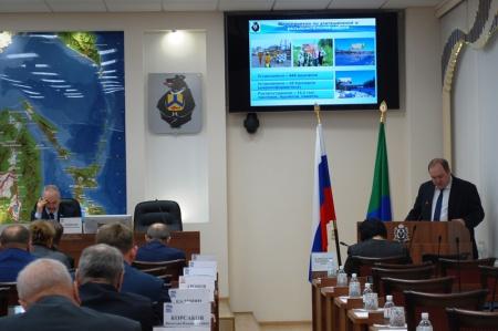 Использование, охрана, защита и воспроизводство защитных, эксплуатационных и резервных лесов в Хабаровском крае